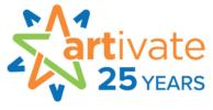 Artivate-25-Years-Logo--e1591731343286